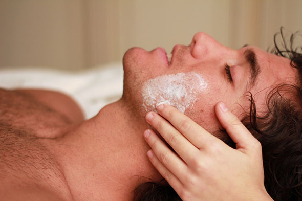 Gentleman Male Facial Treatment Skin Care Wayne NJ 07470
