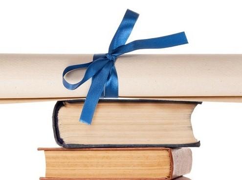Books Diploma MLD